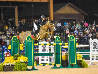 $380,000 Rolex Grand Prix FEI CSI 5*