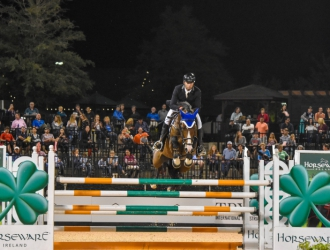 $86,000 MD Barnmaster Grand Prix CSI2*