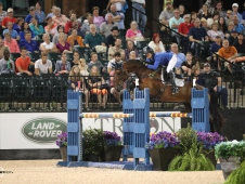 30/08/2017 ; Tryon NC ; American Eventing Championships