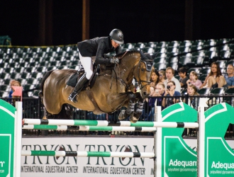 Saturday Night Lights - $70,000 Spy Coast Farm Grand Prix CSI 3*