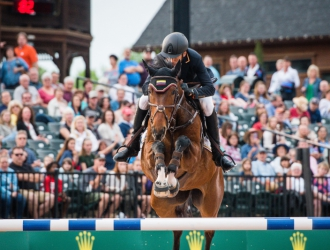 Saturday Night Lights - $70,000 Tryon Resort CSI 2* Grand Prix